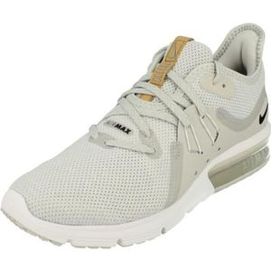 BASKET Nike Air Max Sequent 3 Femme Running Trainers 9089
