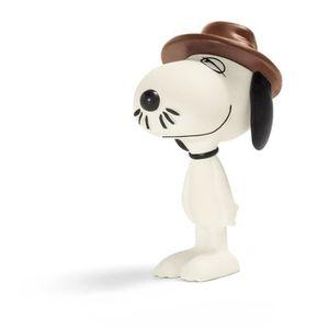 FIGURINE - PERSONNAGE Schleich Figurine 22051 - Snoopy - Spike