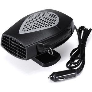 Delaman Chauffage Ventilateur de chauffage int/érieur en c/éramique /à /économie d/énergie pour d/égivreur de chaleur En watts : 12V 300W 12V 150W // 300Watt Ventilateur de chauffage pour voiture