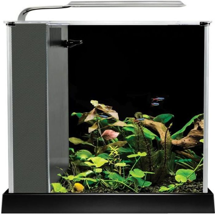 fluval aquarium spec iii 10 l noir achat vente. Black Bedroom Furniture Sets. Home Design Ideas