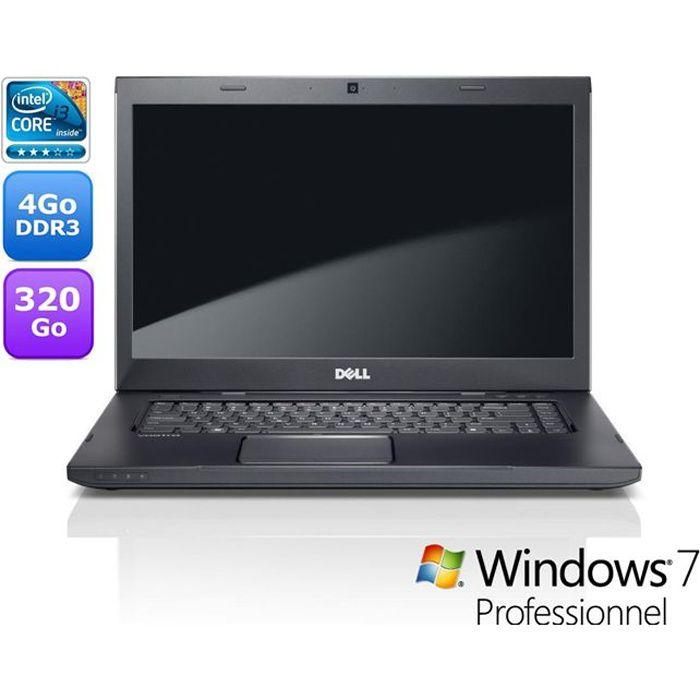 Dell Vostro 3550 I3-2310M