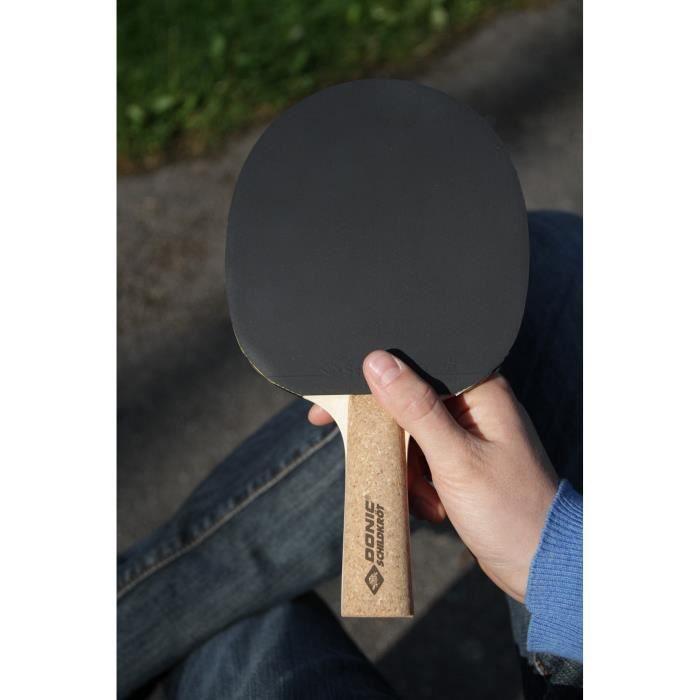 DONIC SCHILDKRÖT Raquette de tennis de table Persson 500
