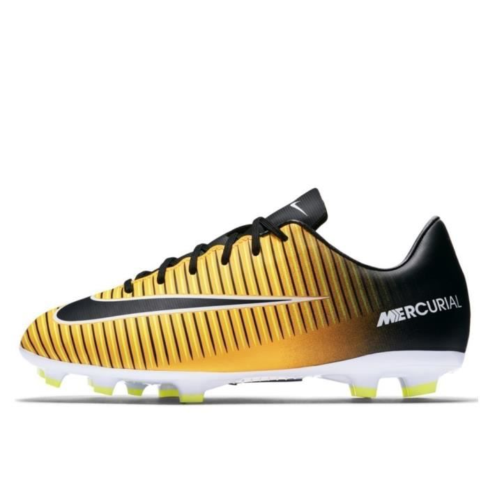 Chaussures Nike Mercurial Victory VI Firmground Football Boots