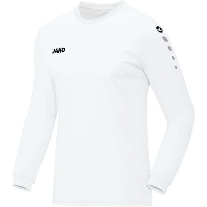 Maillot junior Jako Team manches longues