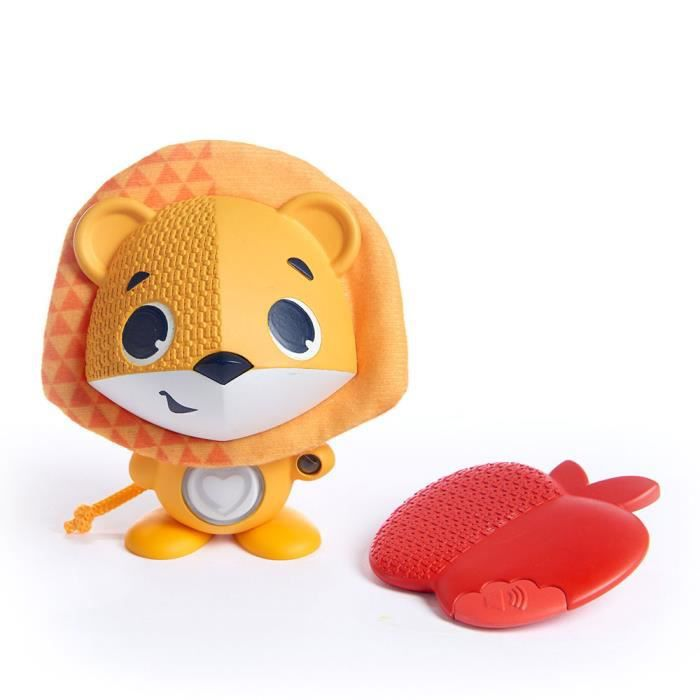 TINY LOVE Wonder Buddies Compagnon Interactif Leonardo Le Lion