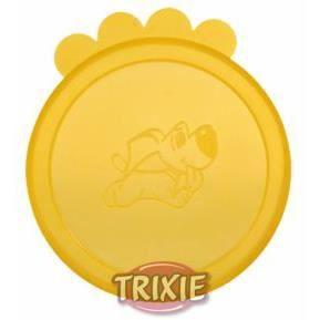 Trixie Nourriture Humide 3 Tapas Botes, Ø 7 Cm,