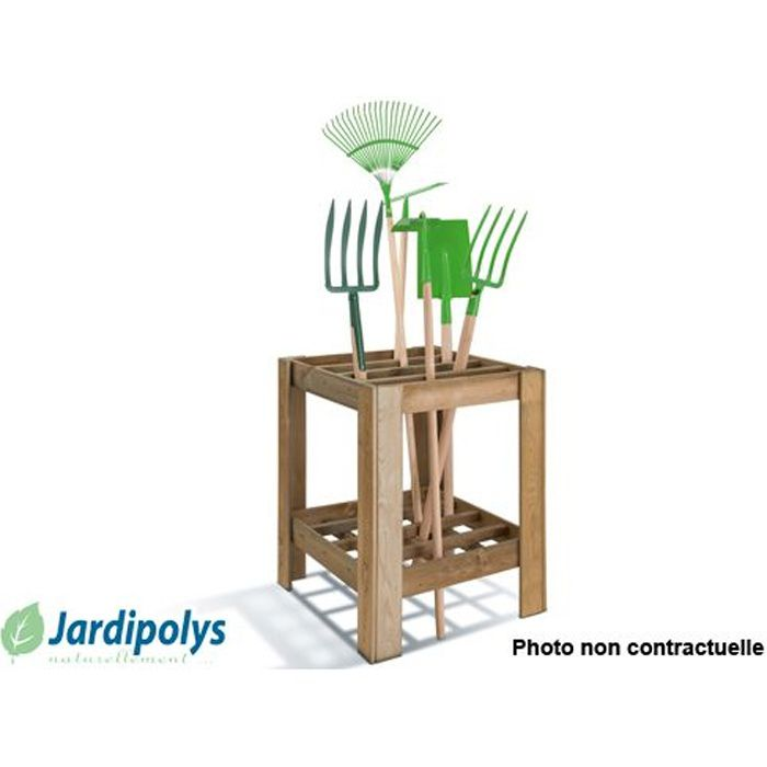 range outils de jardin achat vente range outils de. Black Bedroom Furniture Sets. Home Design Ideas