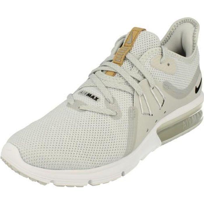Nike air max sequent 3 chaussures de course pour femme 3BIVV1 Taille 35 1 2