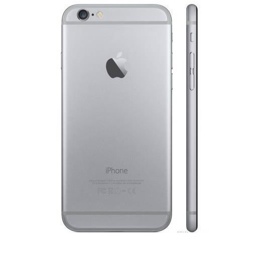 apple apple iphone 6 plus 64gb reconditionn a neuf smartphonespaschers. Black Bedroom Furniture Sets. Home Design Ideas