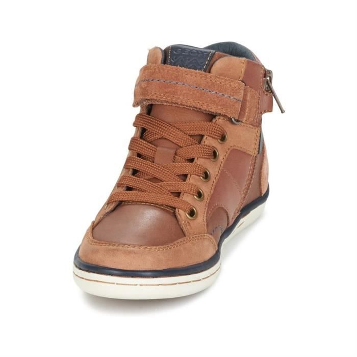 bottines / boots jr garcia boy garçon geox j74b6a