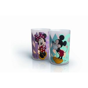 BOUGIE DÉCORATIVE PHILIPS CandleLights 2 Mickey & Minnie