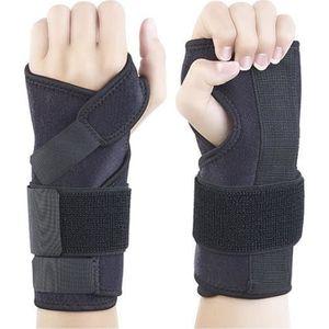 ORTHESE Orthèse de poignet droit