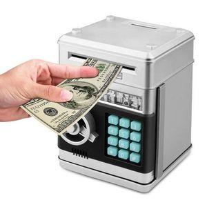 TIRELIRE ATM tirelire électronique avec mot de passe argent