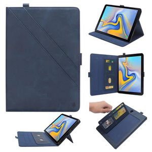 HOUSSE TABLETTE TACTILE Etui Samsung Galaxy Tab A 10.5 (T590,T595) - Galax
