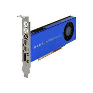 CARTE GRAPHIQUE INTERNE AMD Radeon Pro WX 3100 Carte graphique Radeon Pro