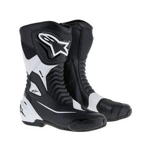 CHAUSSURE - BOTTE Bottes Moto Femme Alpinestars Stella SMX 6 V2 Noir