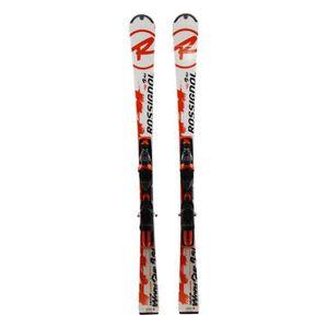 SKI Ski Rossignol Radical 8SL WC + Fixations