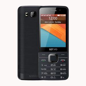 Téléphone portable DUYAER® Téléphone Mobile 2.8 pouces, 21 touches, B
