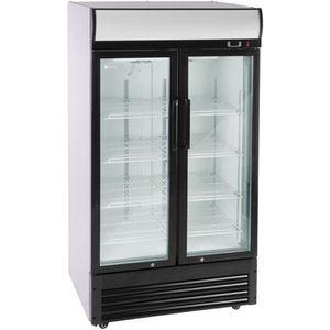 RÉFRIGÉRATEUR CLASSIQUE Réfrigérateur Frigo Compact Freezer Frigidaire 630