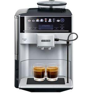 MACHINE À CAFÉ EQ.6 plus s300 TE653501DE Machine à café automatiq
