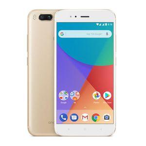 SMARTPHONE Xiaomi Mi A1 Phablet Version mondiale 4G-LTE Smart