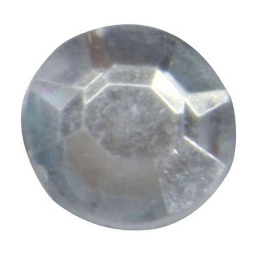 Décoration de table mini diamant transparent (x50) R/2986