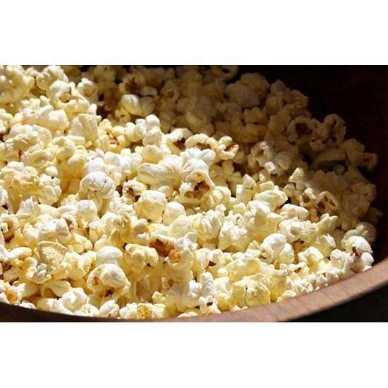 Pop corn Salé sac de 2,2 Kg (Environ 65 Litres)