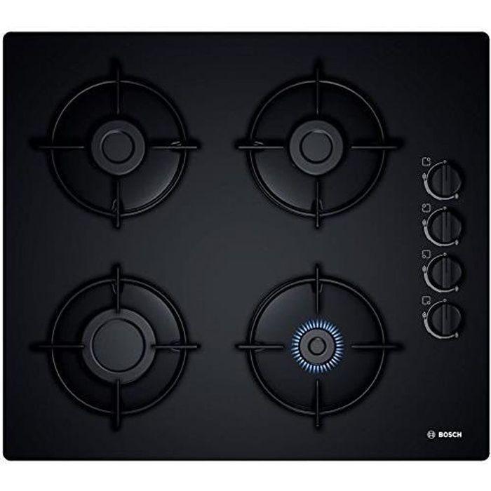 Bosch Plaque de cuisson à Gaz (POP6B6B10)