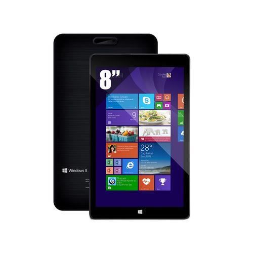 DANEW Tablette tactile i814 - Ecran HD 8 \