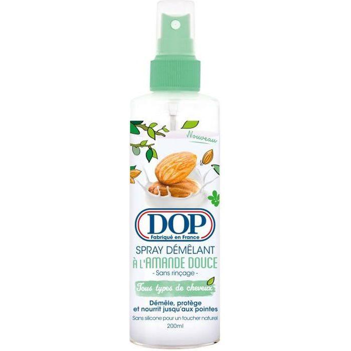 DOP Spray démêlant à l'amande douce - 200 ml