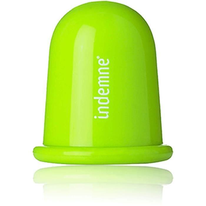 Big Bubble-in, accessoire anti-cellulite +