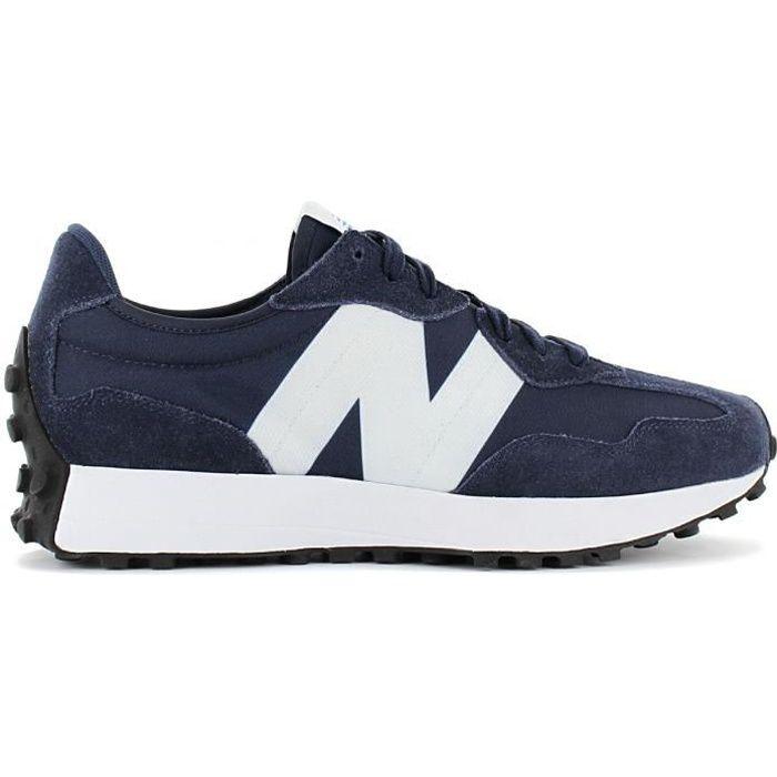 New Balance MS327 - Hommes Baskets Sneakers Chaussures de sport Bleu 327 MS327CPD
