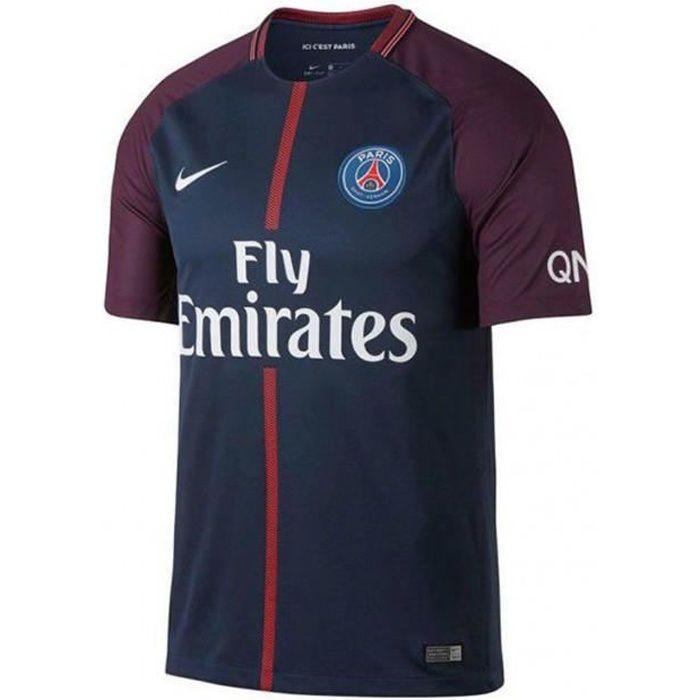 Maillot de football Nike PARIS SAINT-GERMAIN HOME