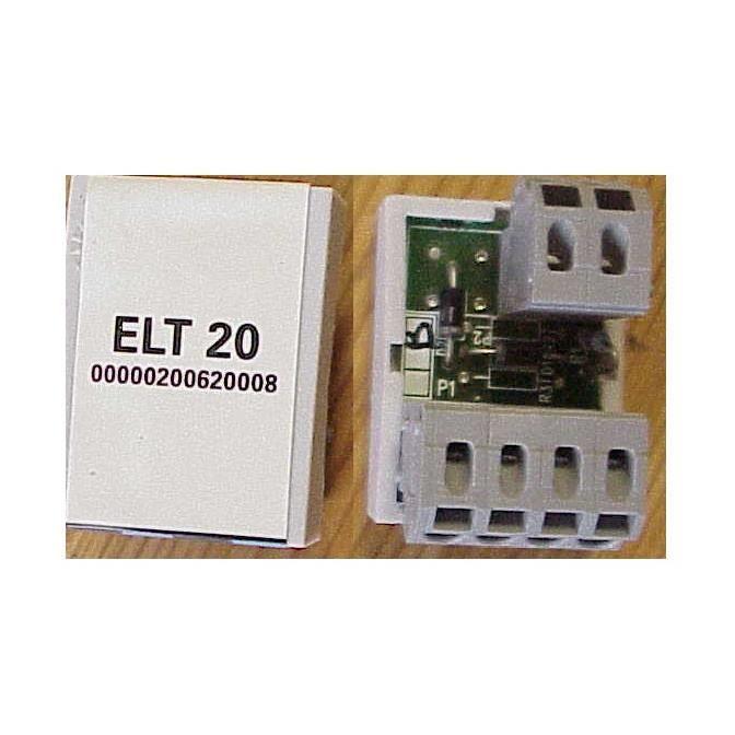 pieces detachees de videosurveillance siemens elt20 elément de surveillance de ligne de télécommande (mea20-xx)