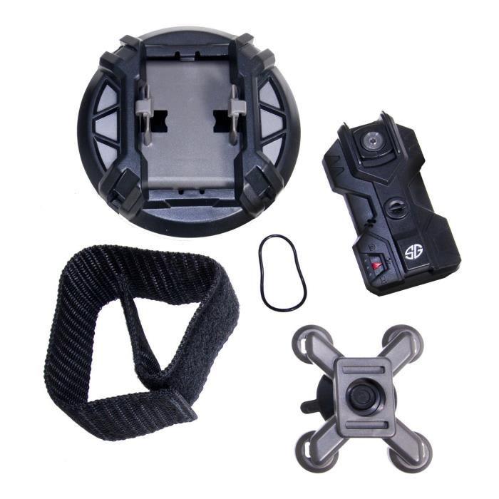 SPY GEAR Hyper Cam 360