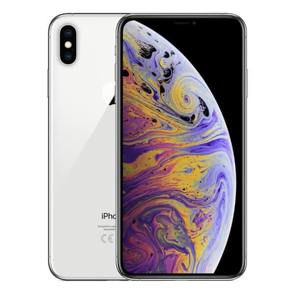 SMARTPHONE Apple iPhone XS Max 64 Go Argent