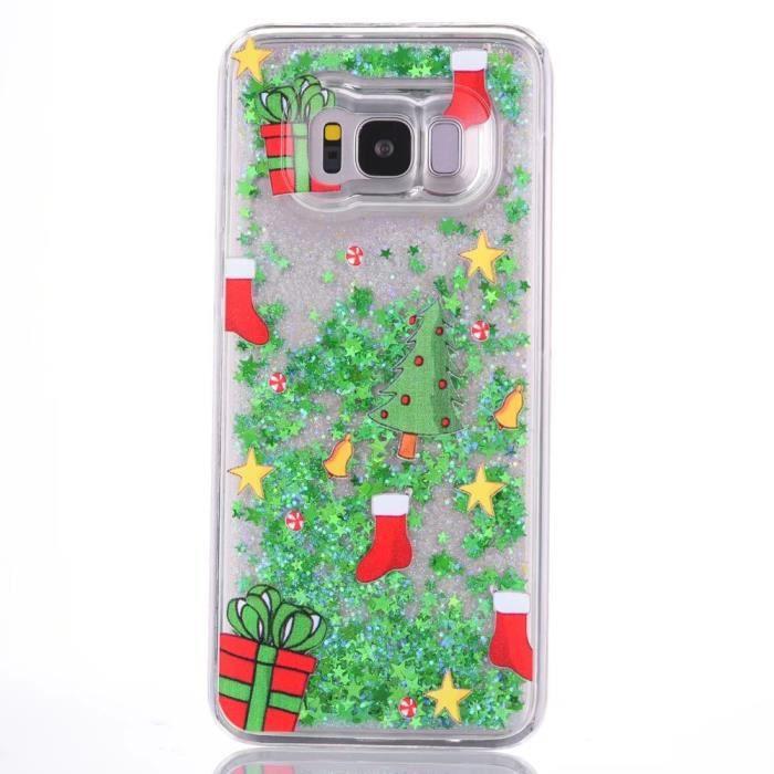 Coque Samsung Galaxy S8 Plus.grand cadeau pour fille dessin animé ...