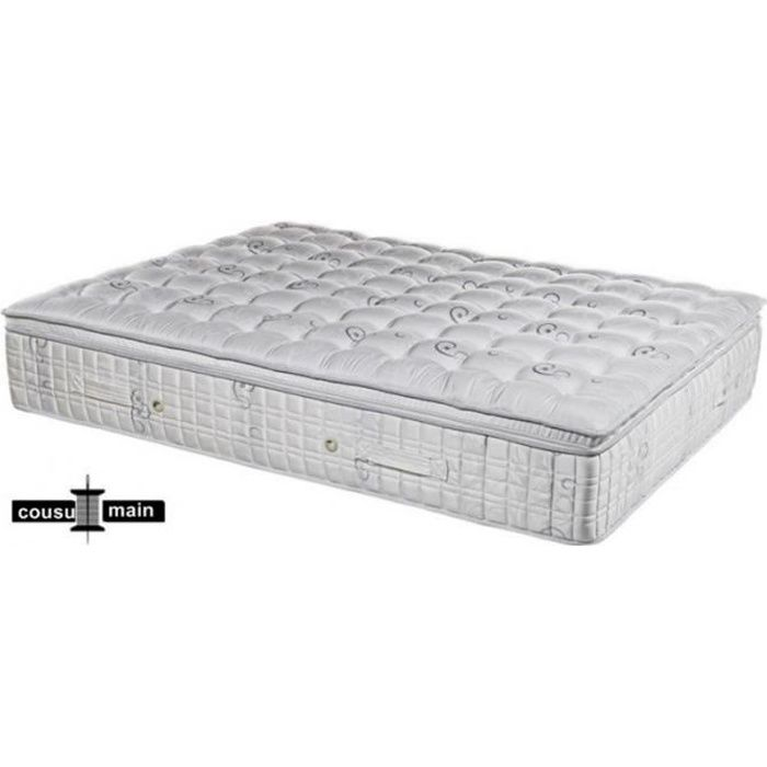 matelas alitea hotel grand palace king size 200x200. Black Bedroom Furniture Sets. Home Design Ideas