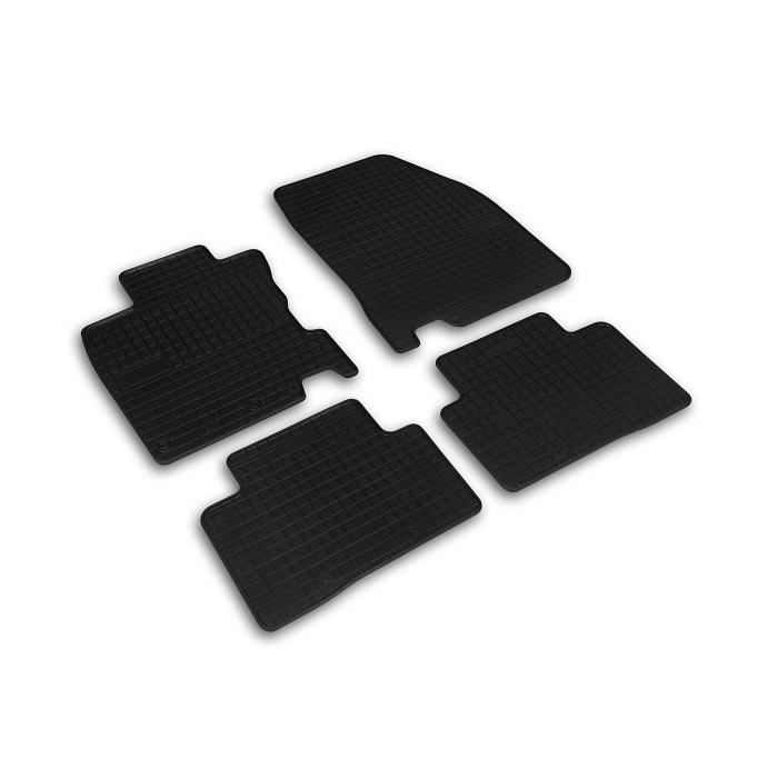 tapis voiture nissan. Black Bedroom Furniture Sets. Home Design Ideas