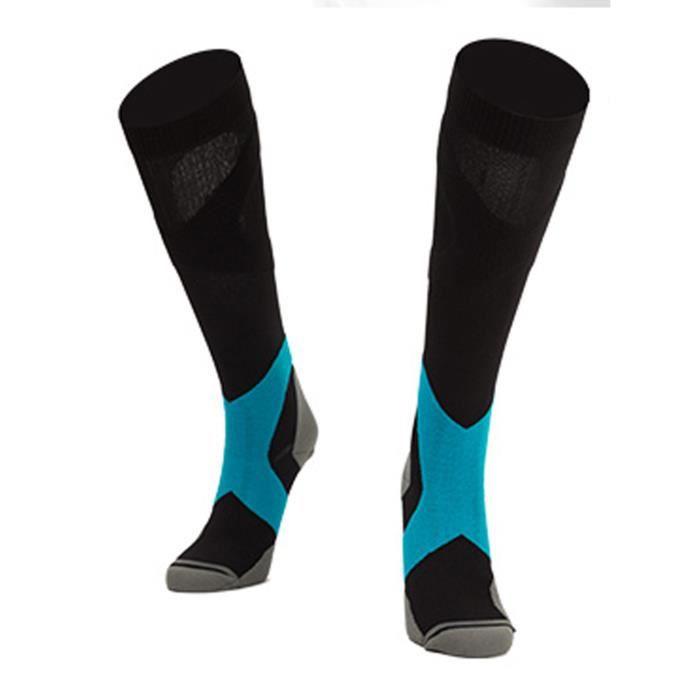 X-Socks Precuperation Chaussettes de Compression Mixte