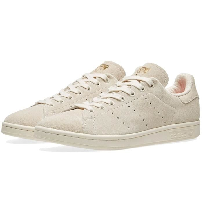 Adidas Originals Baskets Femme Stan Smith BA7441