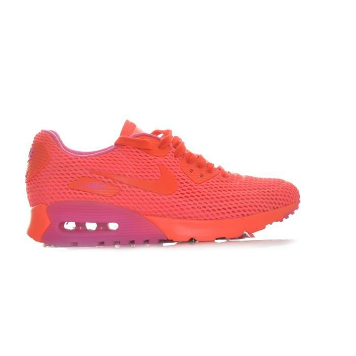 Orange Ultra 90 Air Max Basket Nike Sportif Br 0kwOnP8X