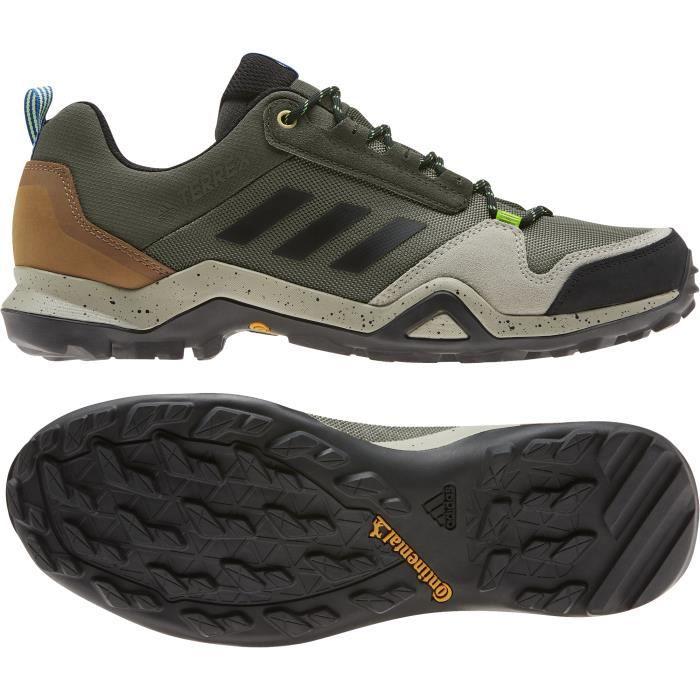 Chaussures de marche adidas Terrex AX3 Bluesign
