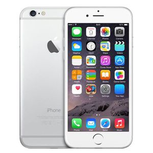 SMARTPHONE APPLE iPhone 6 Plus Argent 64GB