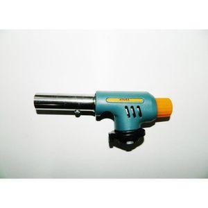 MACHINE DE SOUDURE Chalumeau à gaz butane lampe à souder Mini torche
