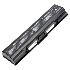 BATTERIE INFORMATIQUE Batterie ordinateur pour TOSHIBA SATELLITE L555-11