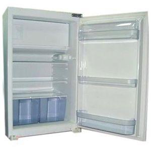 RÉFRIGÉRATEUR CLASSIQUE SOGELUX INT1401 Refrigerateur Integrable 123L
