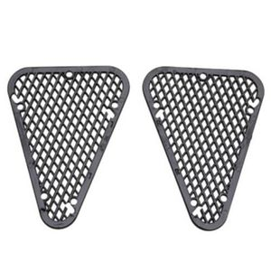 KIT CARROSSERIE GRILLE DE COQUE AR SCOOT IMPORT PARTS BIKE DESIGN