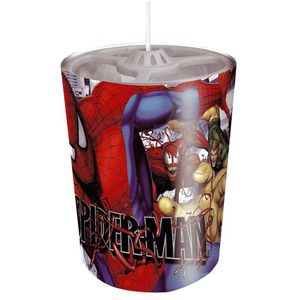LUSTRE ET SUSPENSION  Suspension Spiderman
