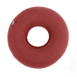 COUSSIN CHAUFFANT Version Round cushion -  Maison Médicale Siège Cou